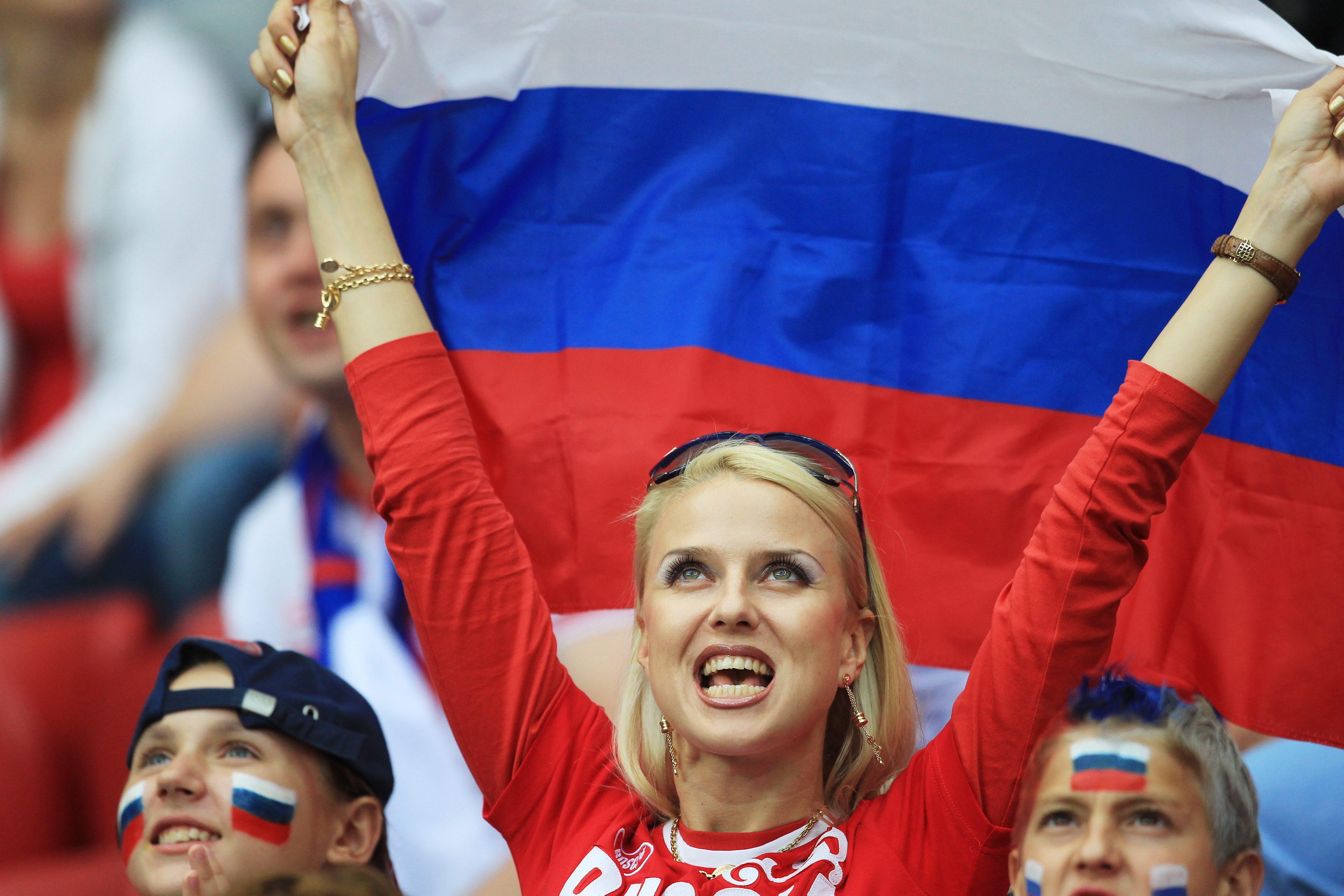 Картинки россии гордость